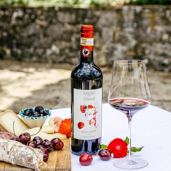 Das Boutique-Weingut Nittardi erzeugt prämierte Spitzenweine (Quelle: Nitardi)