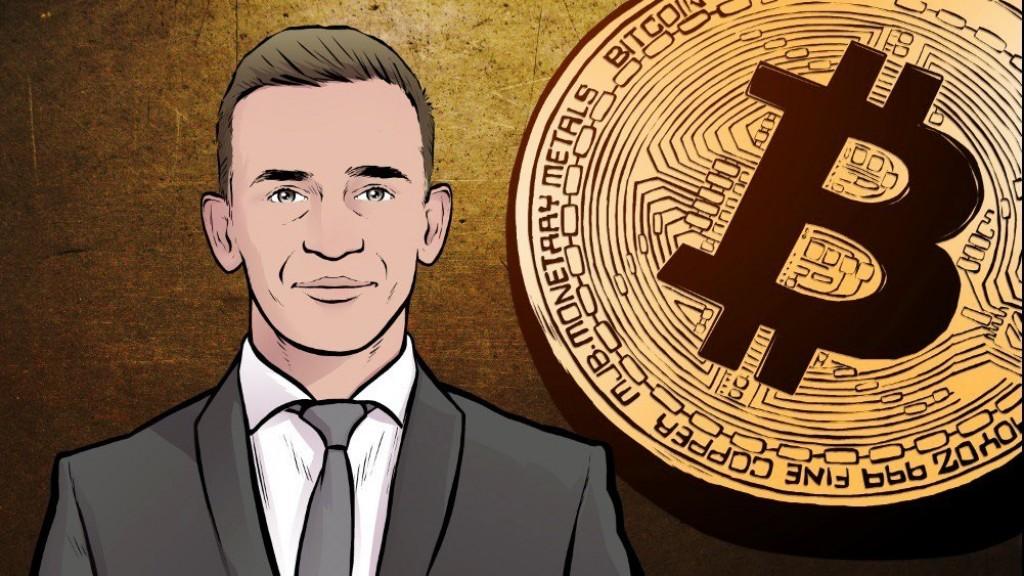 Suzan Luka Kesic hatte ein gutes Händchen mit dem Bitcoin. (Quelle: MERANER MORGEN)