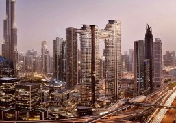 Beyond Infinity Real Estate: Dubai boomt!