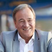 Unions-Kanzlerkandidat Armin Laschet setzt beim Klimaschutz auf Innovation statt Umerziehung