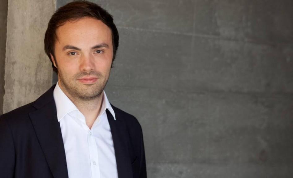 SVP-Parteiobmann Philipp Achammer (Quelle: SVP)