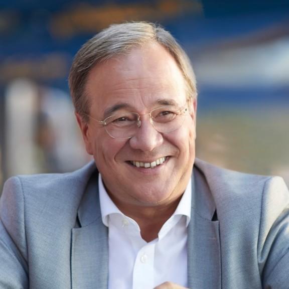 Armin Laschet ist Kanzlerkandidat von CDU und CSU in Deutschland